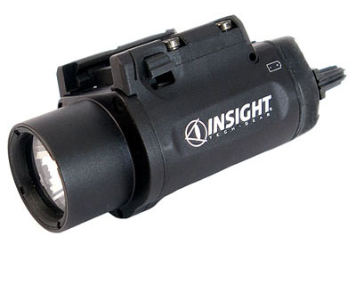 Insight Technology WX 150 Tactical Light - 1913
