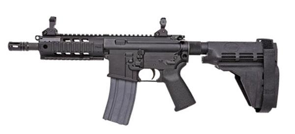 Sig Sauer 516 GEN 2 Pistol W/Stabilizing Brace 5.56X45MM, 7.5
