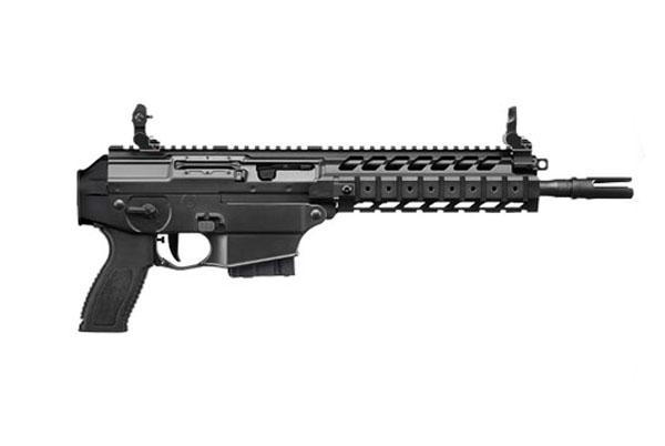 Sig Sauer 556XI Pistol SWAT - IOP