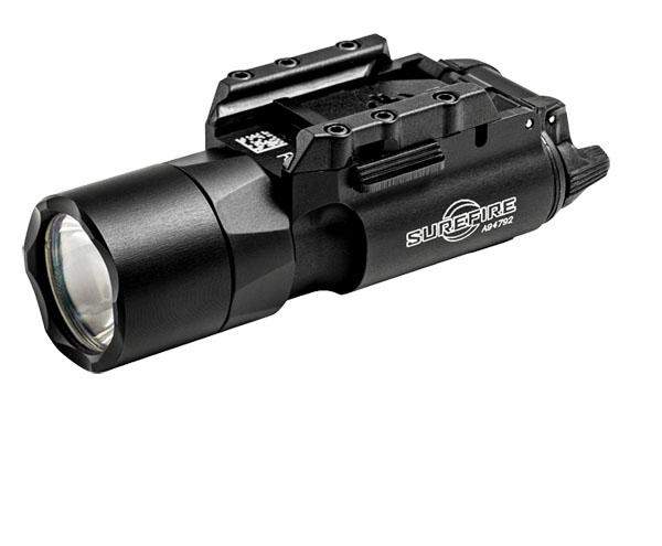 Surefire X300 Ultra Weaponlight - Black