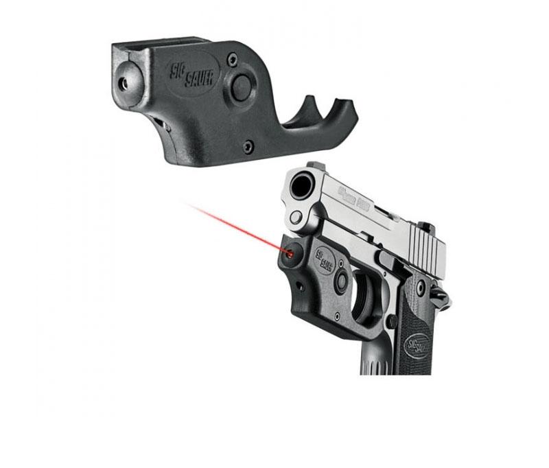 Sig Sauer Trigger Guard Laser