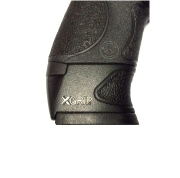 X-Grip - Smith-Wesson M&P Compact