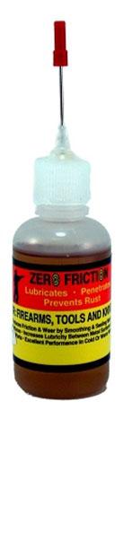 Pro-Shot Zero Friction 1oz Needle Oiler